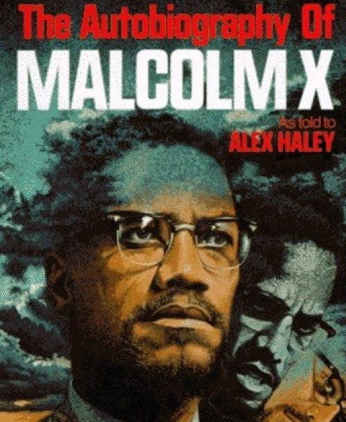 malcom essay Malcolm x and the black panthers history essay print reference this published: 23rd march, 2015 disclaimer: this essay has been submitted by a.