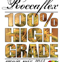 Download 100% Highgrade ganja mix from Roccaflex Crew